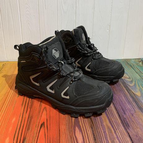 Робочие ботинки EarthWorks 45 размер