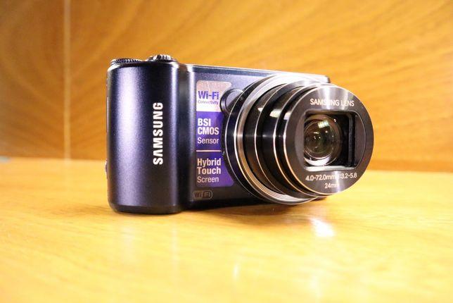 Câmara fotográfica Samsung WB250F