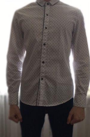 Рубашка Calvin Klein,Ralph lauren
