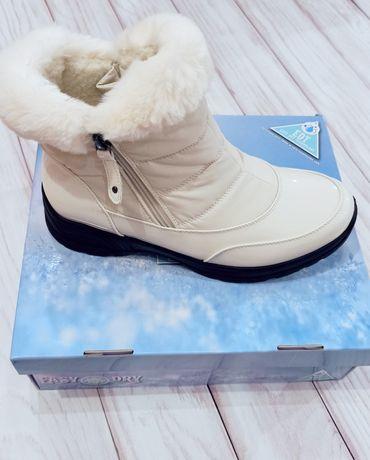 Зимние ботинки Easy Street 38,5-39 размер