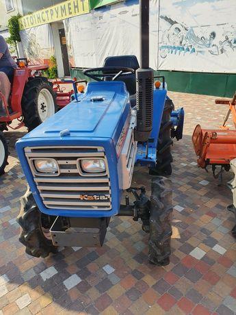 Трактор ISEKI TU1500