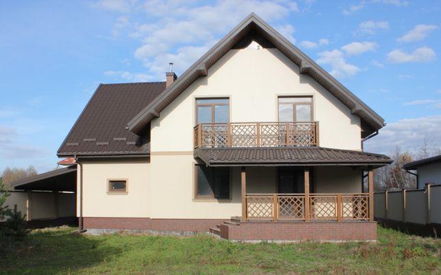 Будинок 205 м.кв., с. Рясне-Руське (навпроти Фуджікури)