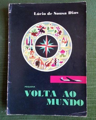Lúcio de Sousa Dias- Pequena Volta ao Mundo [Ed. autor 1961]
