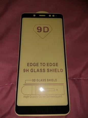 Películas Xiaomi vidro temperado vários modelos