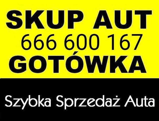 SKUP AUT Złomowanie Nysa Prudnik Głuchołazy Otmuchów Opole Opolskie
