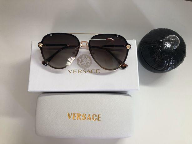 Okulary Versace przeciwsłoneczne