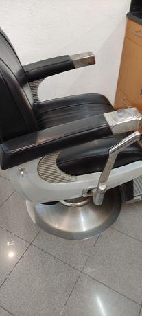 Vendo cadeira de barbeiro #bellmont