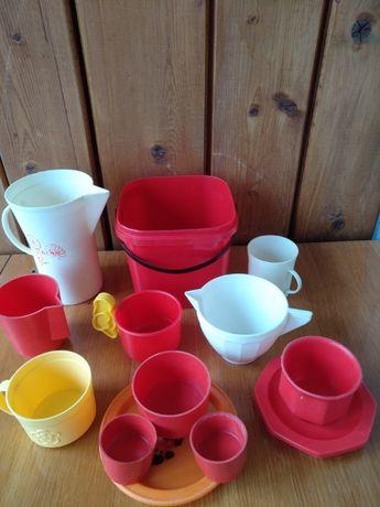Набор детской посудки.