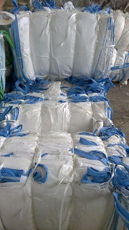 Worki Big Bag Bagi 93/90/204, Idealne Worki Używane na granulat owies!