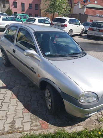 Opel Corsa rocznik 2000