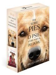 Był sobie pies/O psie który wrócił do domu Autor: W. Bruce Cameron
