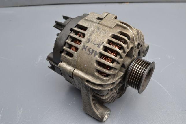 Генератор BMW X5 E53 3.0d m57n Valeo 150A 7789980 БМВ Х5 Е53 TG15C012
