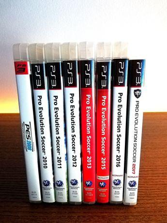 Jogos PES (PS3)