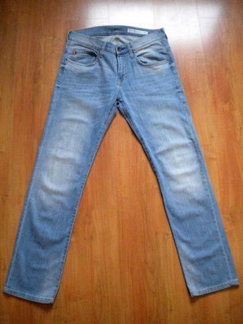 BIG STAR - spodnie męskie W32 L32