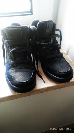 Buty Nike jak nowe