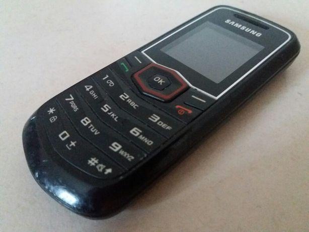 Telemóvel Samsung GT-1081T (em inglês)
