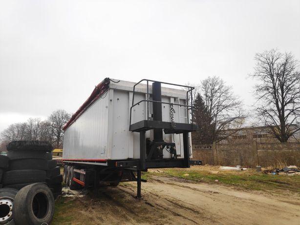 Напівпричіп Самоскид Schmitz Cargobull SKI 2000r
