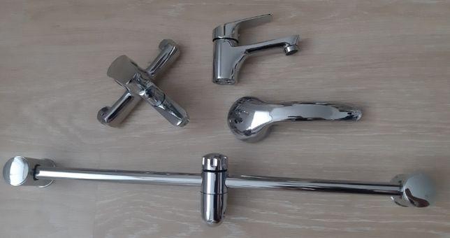 Душевой набор душовий набір смеситель змішувач для ванной умывальника