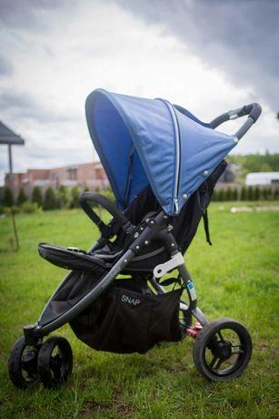 Wózek spacerowy Valco Baby Snap 4