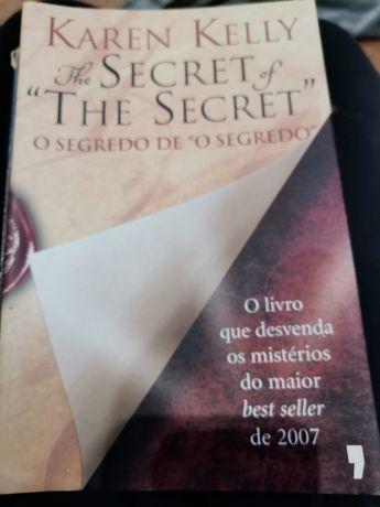 Livro The Secret of the Secret