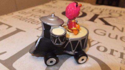 Машинка коллекционная Веселый барабанщик Corgi toys Великобритания