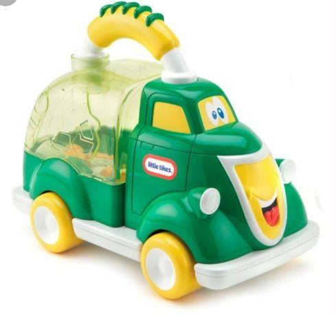Машинка-мусоровоз Little Tikes