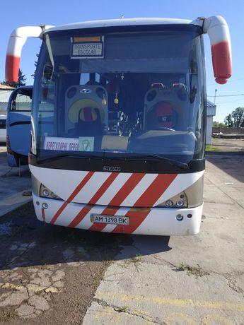 Продаем автобус Ман 18.410