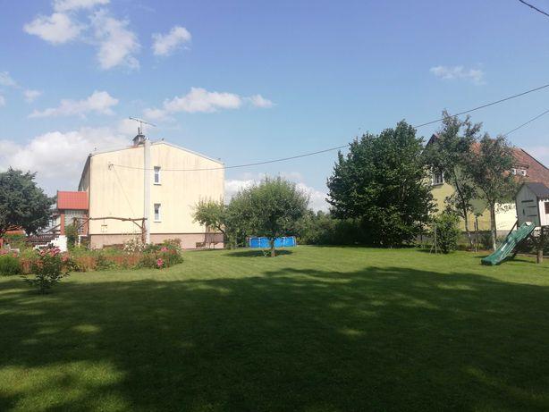 Dom jednorodzinny 150m2 ,10 km od Bartoszyc