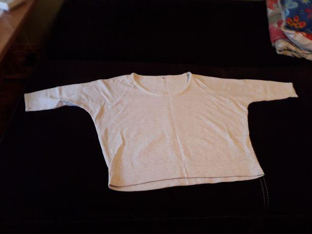 Krótki sweterek nowy bez metki 40