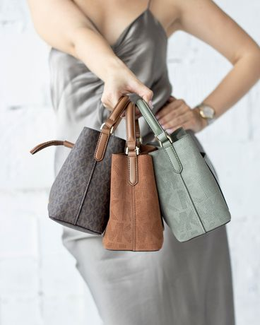 Продам сумки MICHAEL KORS Suri Small Crossbody Bag в трех цветах