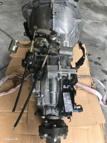 Caixa de velocidades Renault Master Opel Movano 2.3 DCI Traçao traseira 2015 a 2019