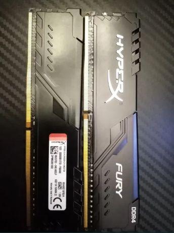 Pamięć RAM 2x4Gb 3000Mhz [8GB] Cl 15