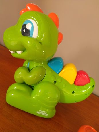 Dinozaur Clementoni