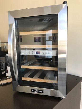 Продам винный холодильник Klarstein
