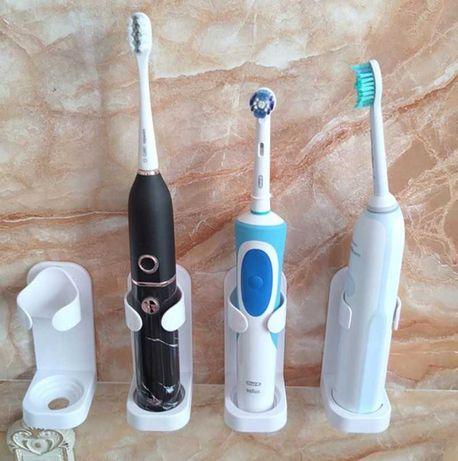 Suporte para escova de dentes