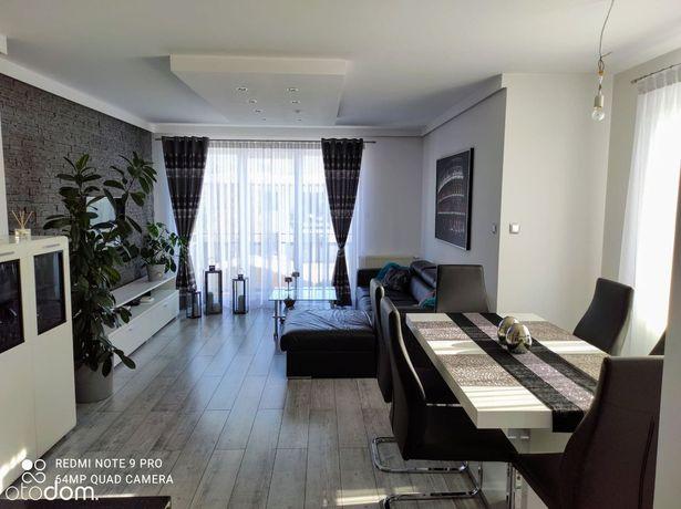 Mieszkanie 80,31m2 Osiedle Lutynia