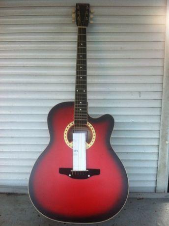 Продам новую аккустическую гитару Трембіта