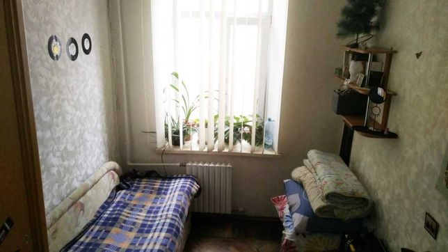 Комната в 3-комн. квартире Пантелеймоновская / Канатная