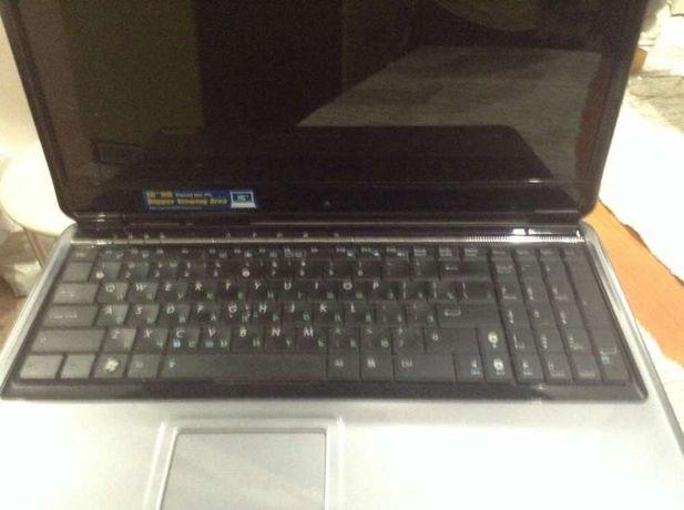 Ноутбук ASUS на запчасти.