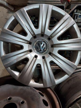 Oryginał kołpaki VW Passat Sharan Golf Caddy 16cali komplet 4szt