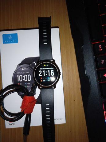 smartwatch xiaomi haylou solar 05