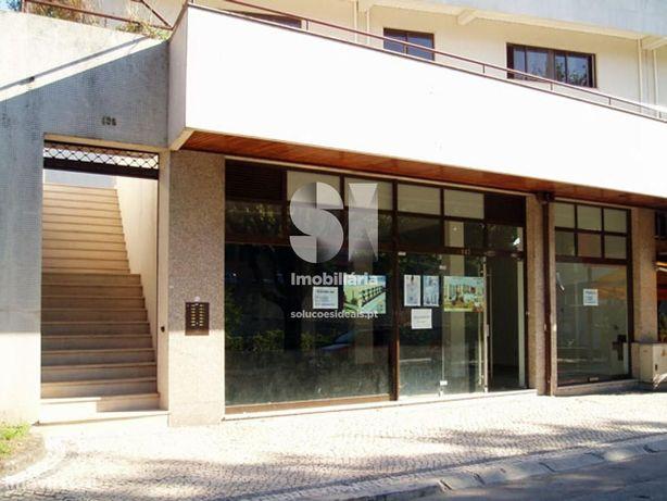 Loja, 120 m², Nogueira, Fraião e Lamaçães