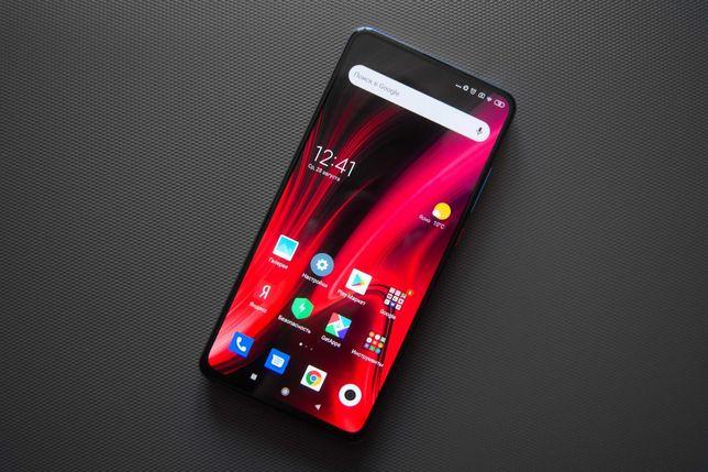 Xiaomi mi 9t pro 6/128 продам обменяю с вашей доплатой
