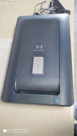 Hp scanner g4050 fotografia profissional scaner digitalizar copiar