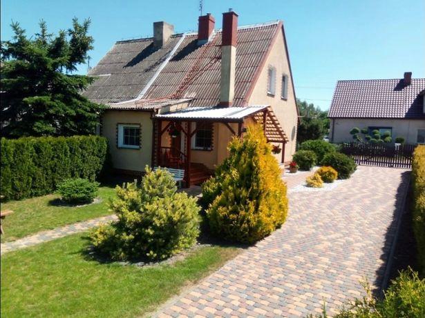 sprzedam dom w Łysininie - NOWA CENA DO KOŃCA LUTEGO