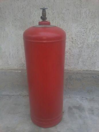 Газовый балон ,Пропан,
