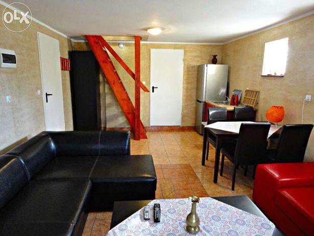 Maximus Apartament