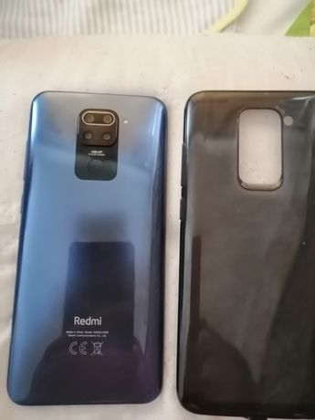 Продам redmi note 9