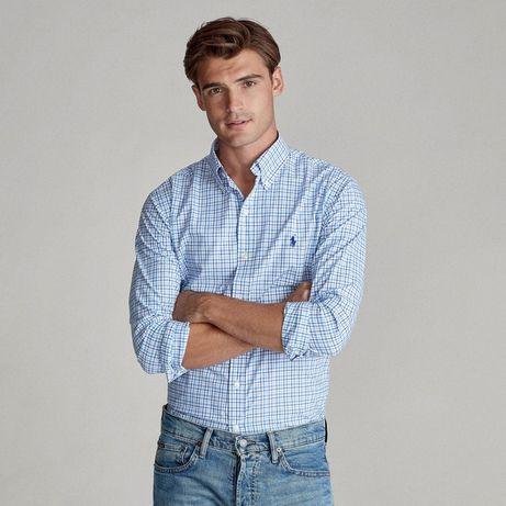 Шикарная рубашка Ralph Lauren