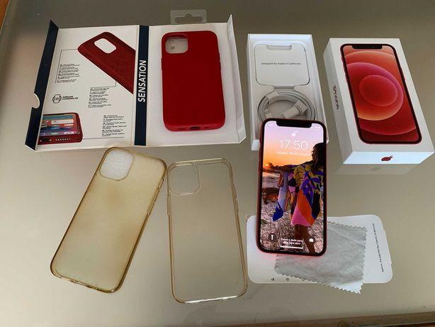 Iphone 12 Mini Novo